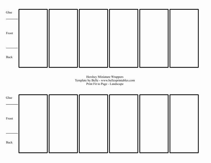 Hershey Bar Wrapper Template Inspirational Best 25 Candy Bar Wrapper Template Ideas On Pinterest