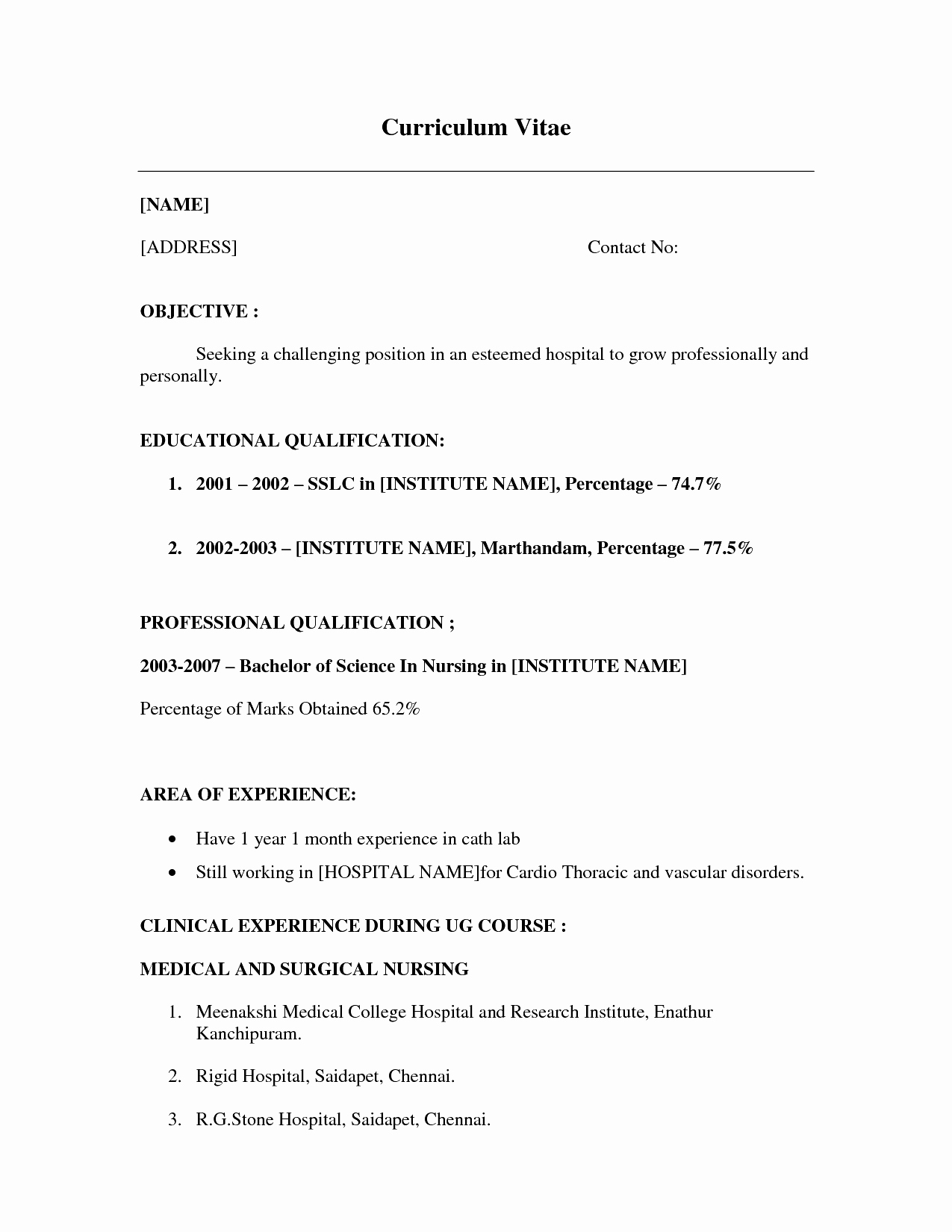 High School Job Resume New Sample Cover Letter for High School Student with No Work