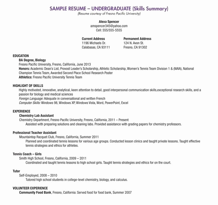 High School Resume Builder Awesome Best 20 High School Resume Ideas On Pinterest