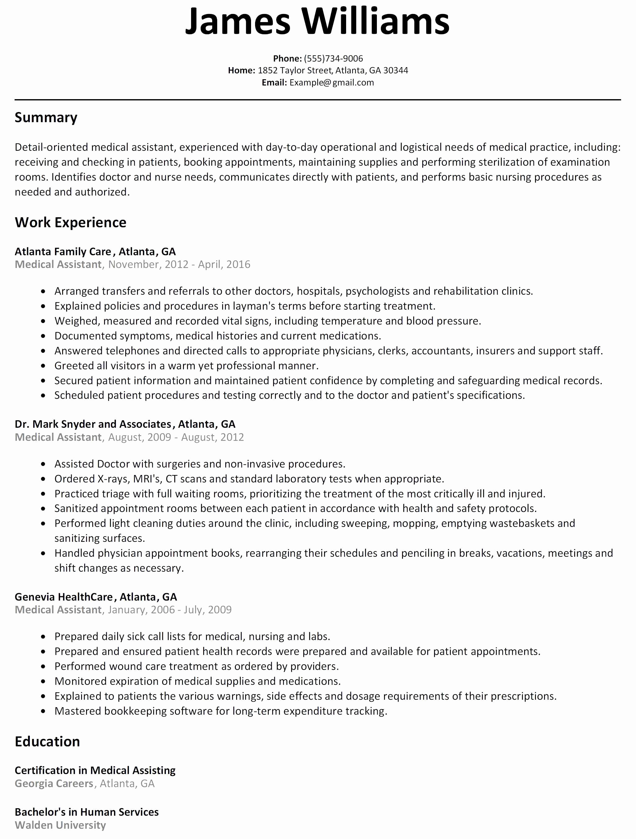 High School Resume Builder Best Of School Resume Builder Professional Template Law Medical