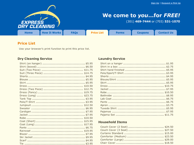 Home Cleaning Services Price List Inspirational House Cleaning Pricing Average Prices for House Cleaning