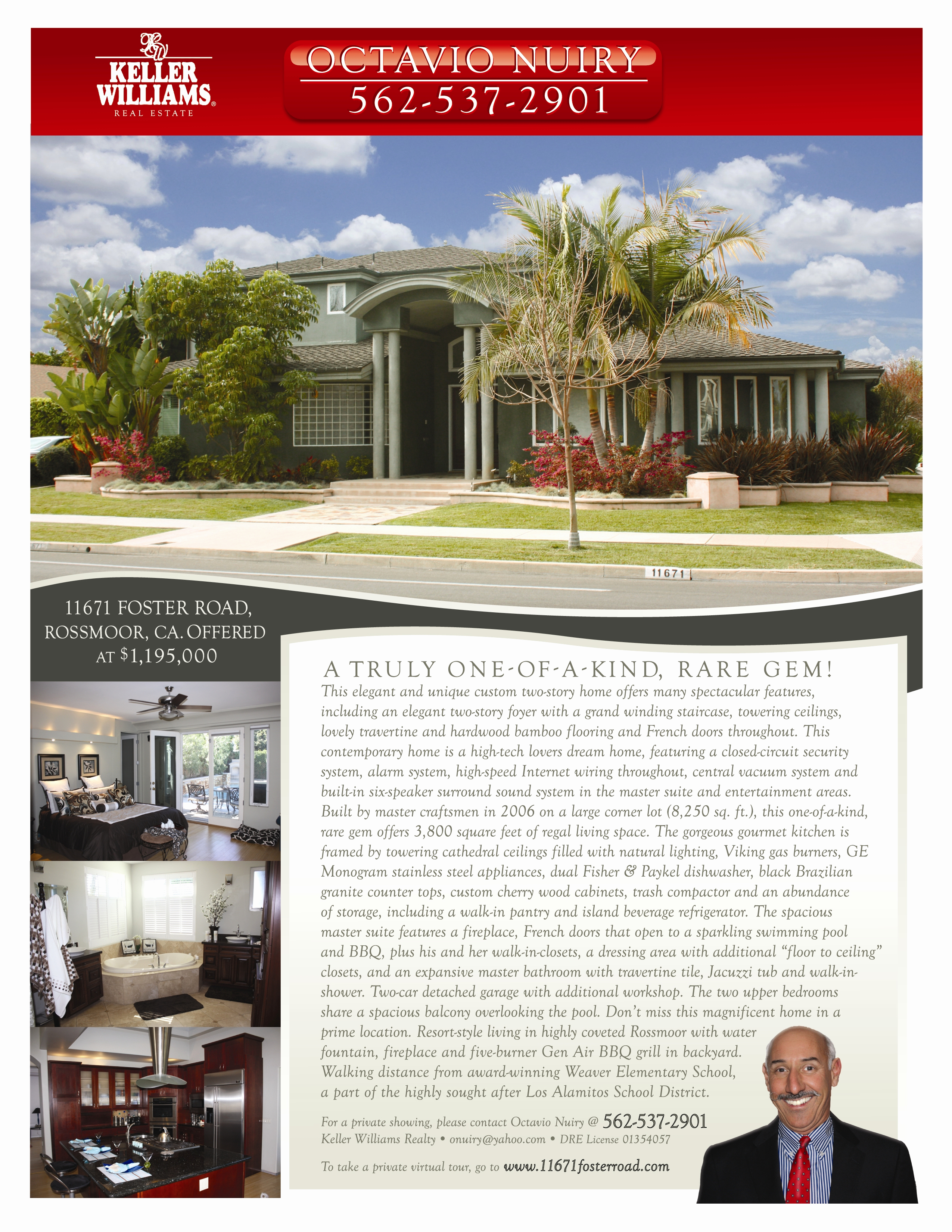 Home for Sale Flyer Lovely Wel E to the Rossmoor Real Estate Blog Just Another