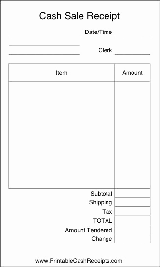 How to Make A Receipt Best Of 25 Best Ideas About Receipt Template On Pinterest