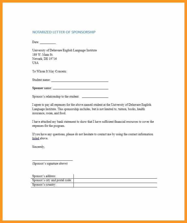 How to Notarize A Letter Inspirational 5 6 Notarised Letter