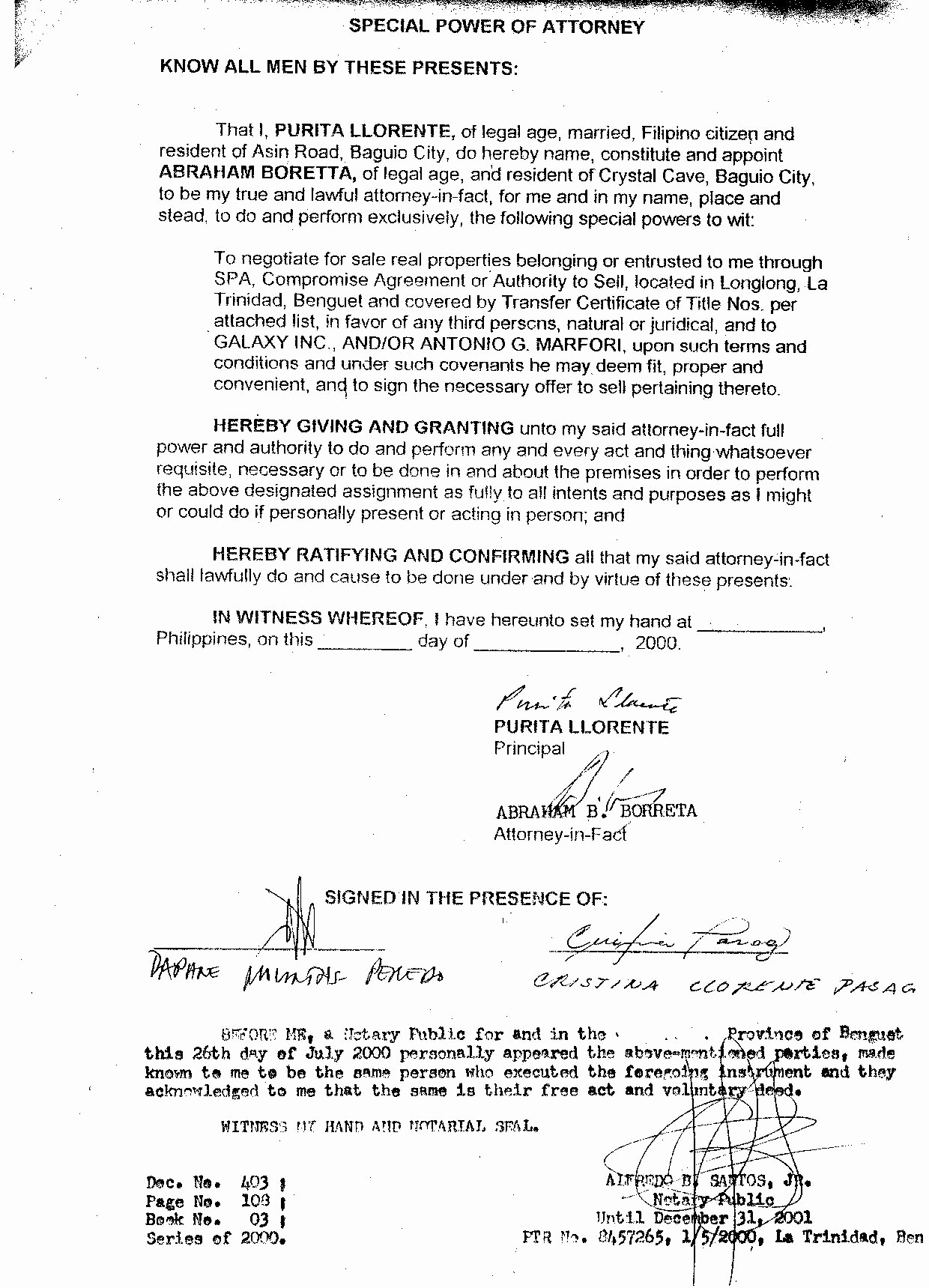 How to Notarize A Letter Luxury the Unethical and Criminal Involvement Of Judge Abraham