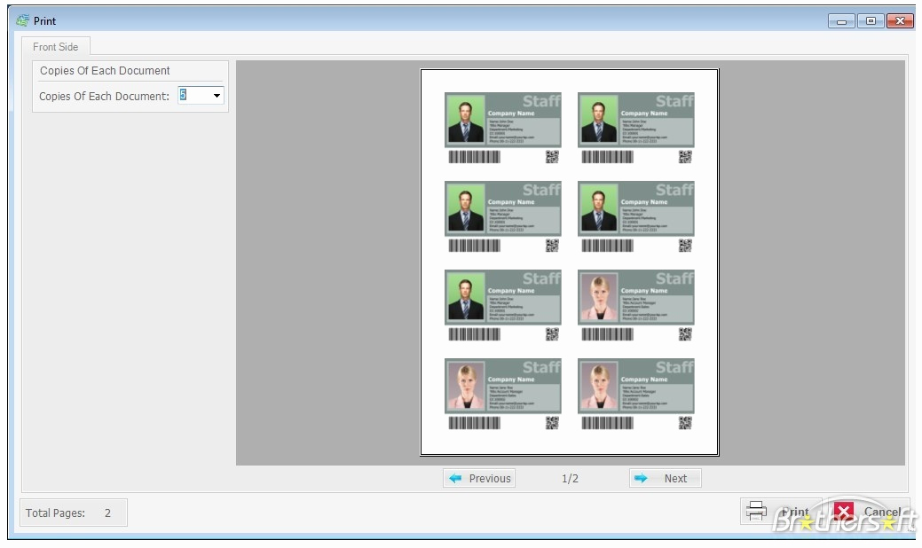 Identification Card Online Free Elegant Download Free Id Card Workshop Id Card Workshop 3 7 Download
