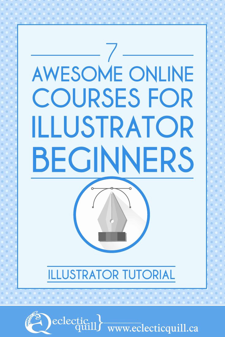Illustrator Tutorials for Beginners Awesome 25 Best Ideas About Learn Illustrator On Pinterest