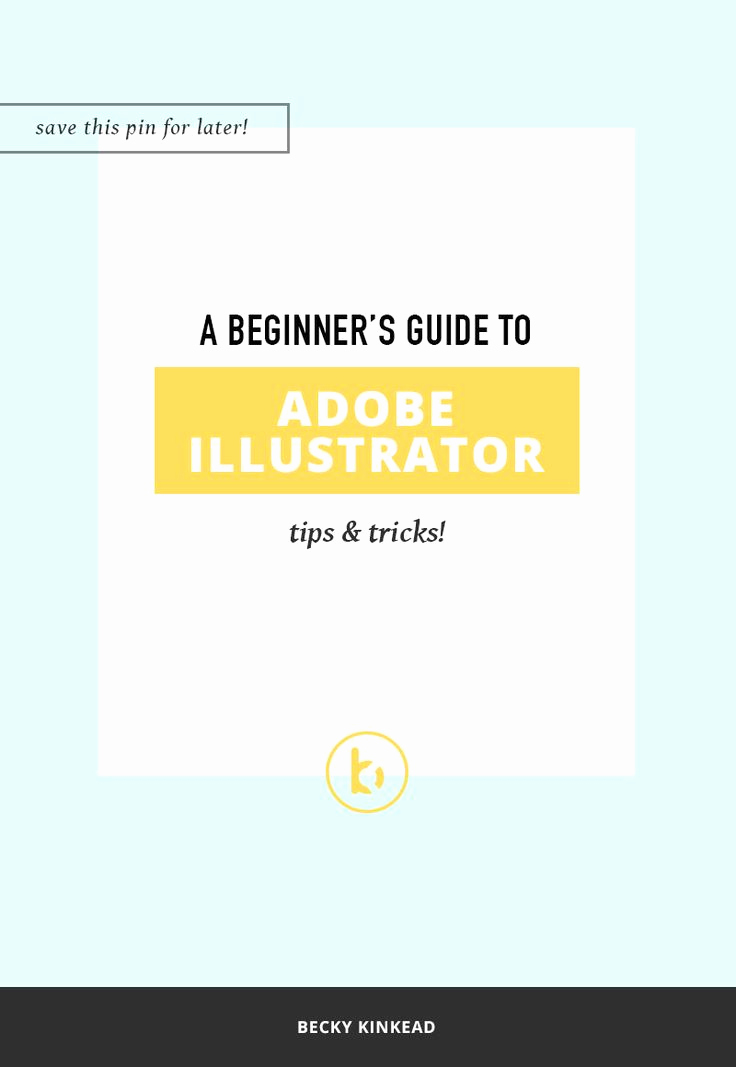 Illustrator Tutorials for Beginners Best Of Best 25 Illustrator Tutorials for Beginners Ideas On