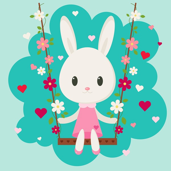 Illustrator Tutorials for Beginners Inspirational Create An Easy Valentine S Day Bunny In Adobe Illustrator