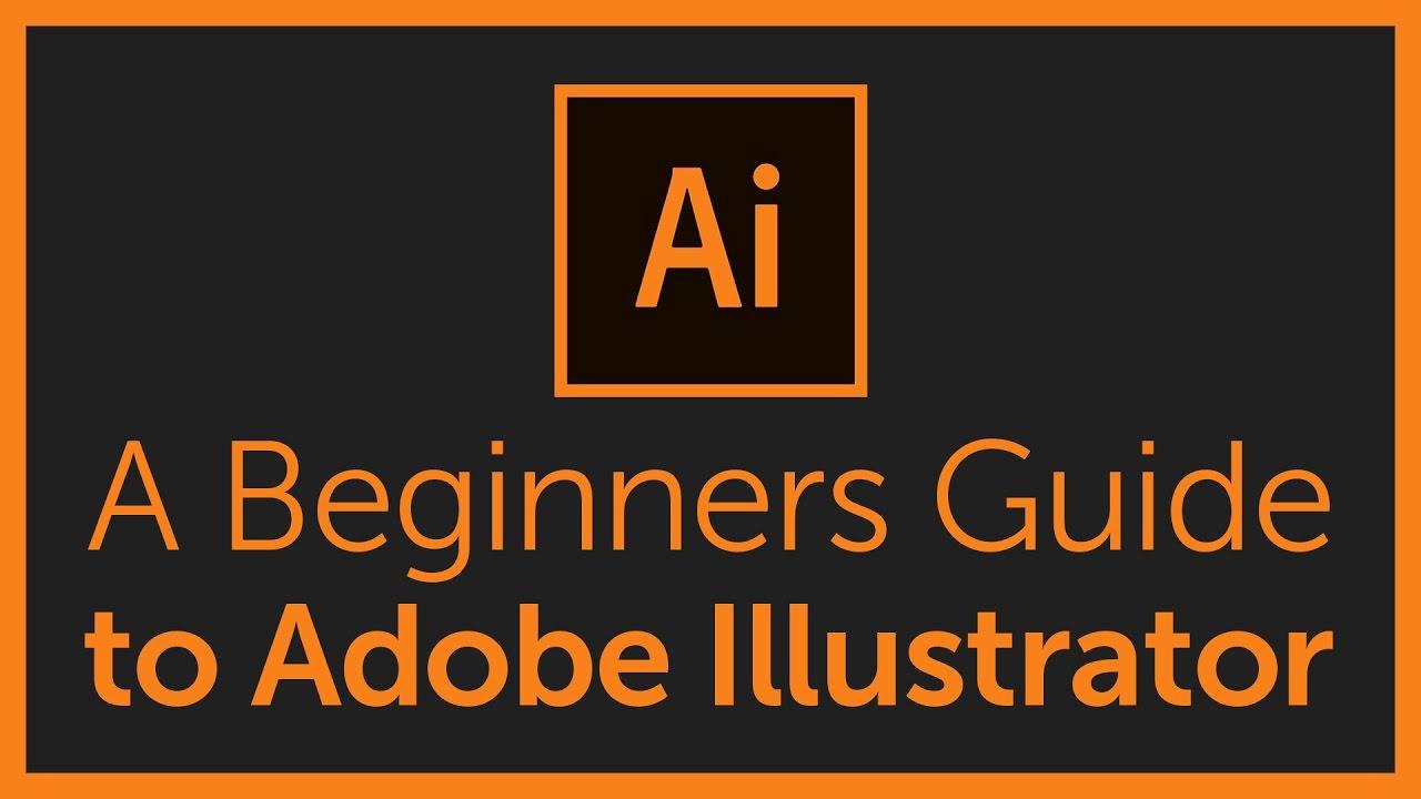 Illustrator Tutorials for Beginners Inspirational the Plete Beginners Guide to Adobe Illustrator