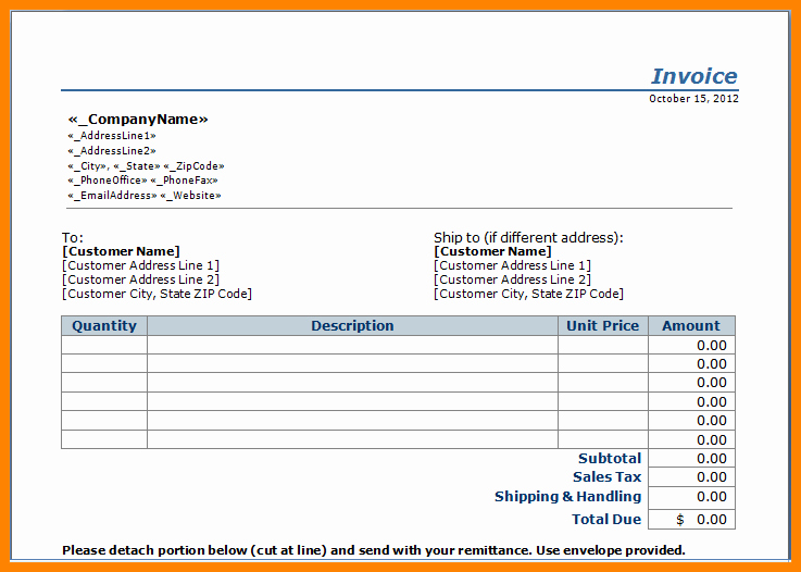 Independent Contractor Pay Stub Template Best Of 7 Independent Contractor Pay Stub