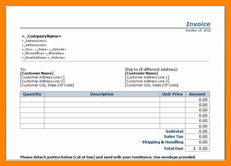 Independent Contractor Pay Stub Template Unique 8 Independent Contractor Pay Stub Template