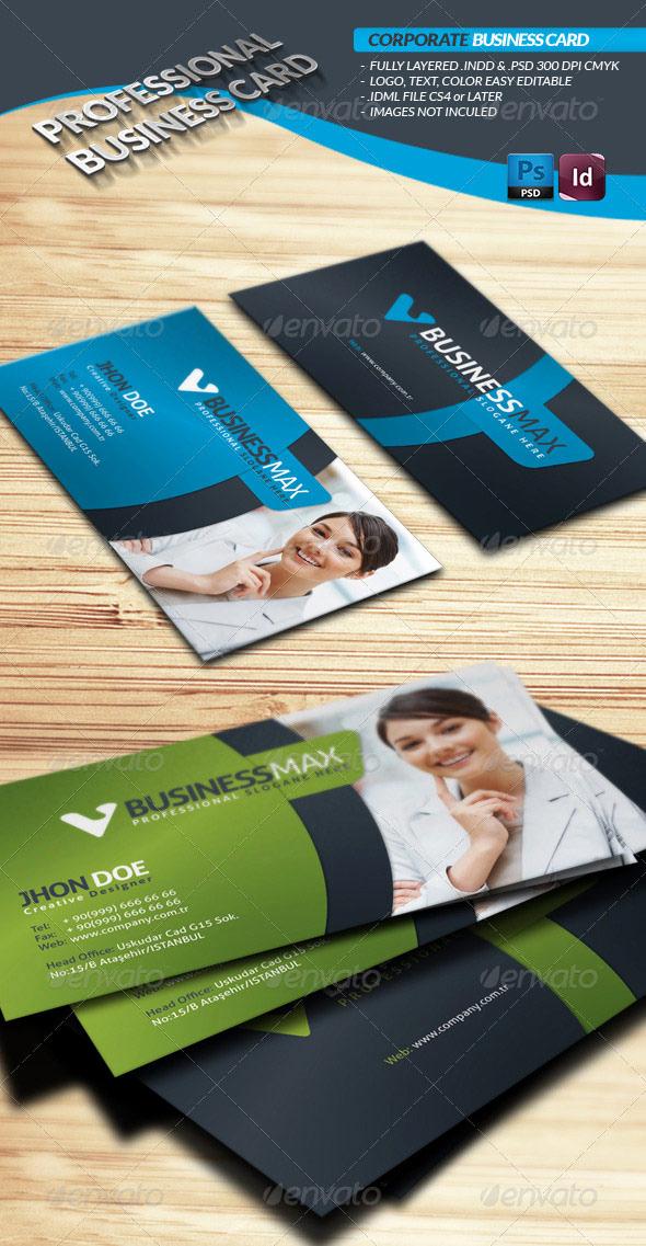 Indesign Business Card Template Beautiful 15 Premium Business Card Templates In Shop