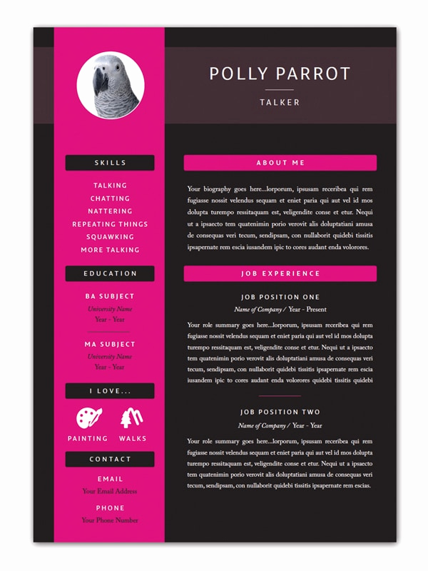 Indesign Business Card Template Beautiful Free Indesign Templates 35 Beautiful Templates for Indesign