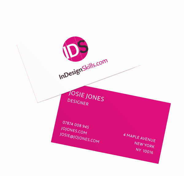Indesign Business Card Template Luxury Free Indesign Templates 35 Beautiful Templates for Indesign