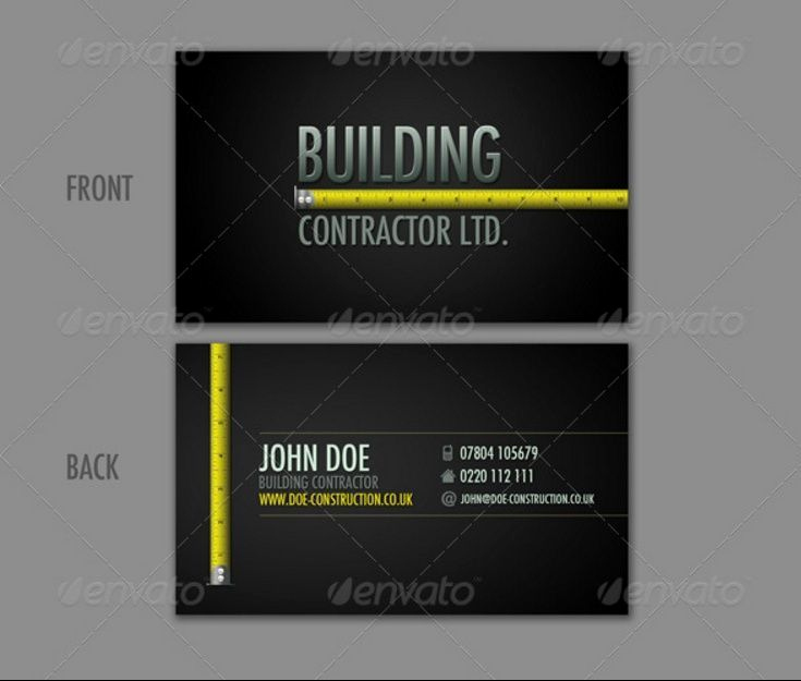 Indesign Business Card Template New Indesign Business Card Template Free – Illustrator