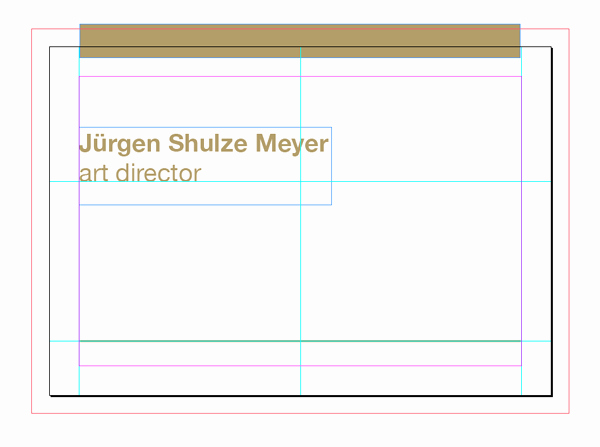 Indesign Business Cards Templates Elegant How to Customise A Business Card Template In Adobe Indesign