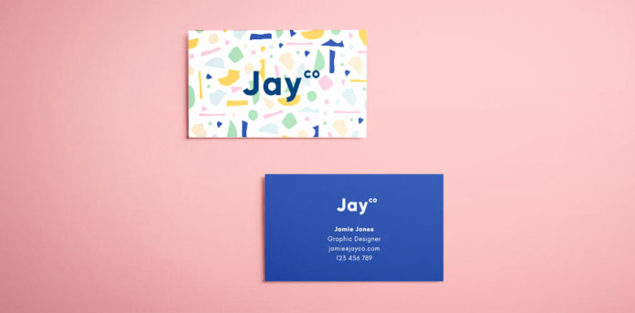 Indesign Business Cards Templates Lovely Indesign Business Card Template