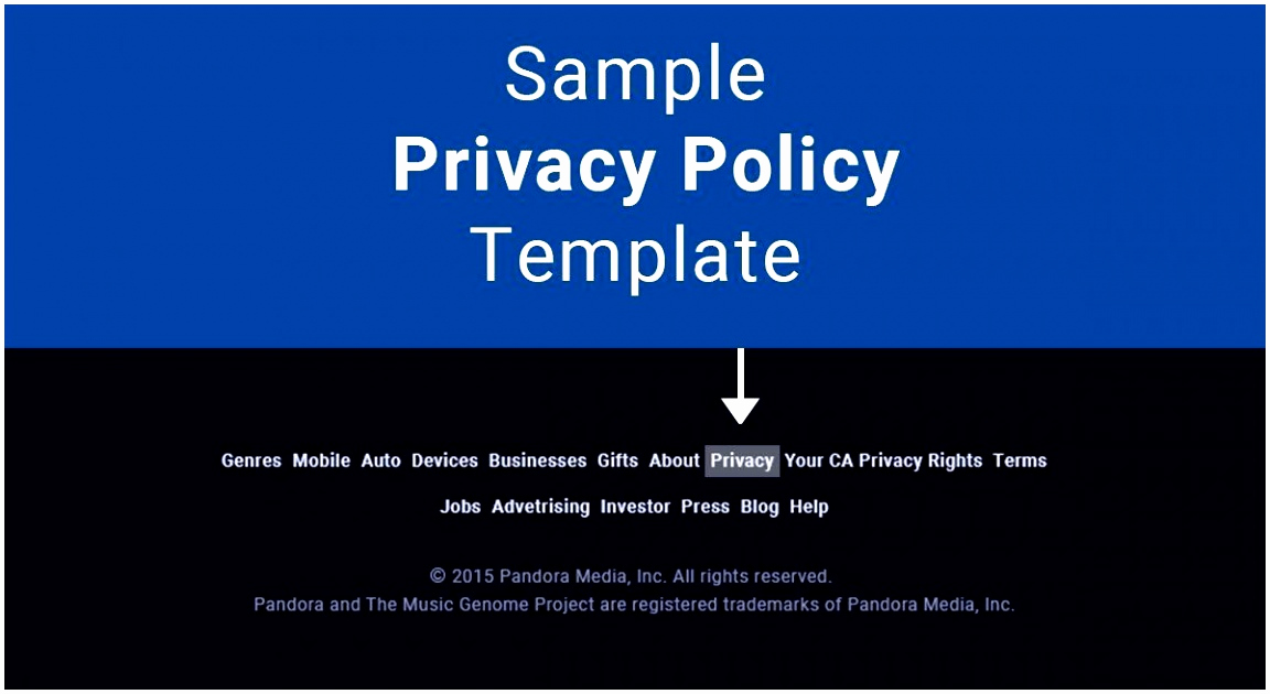 Information Security Policy Template Luxury 8 Information Security Policy Template for Small Business
