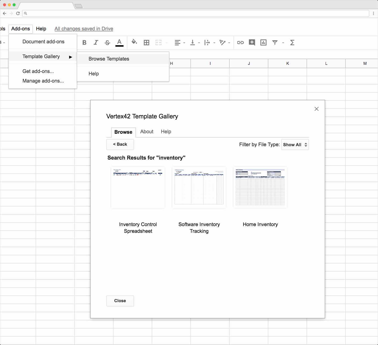 Inventory Template Google Sheets Fresh top 5 Free Google Sheets Inventory Templates Blog Sheetgo