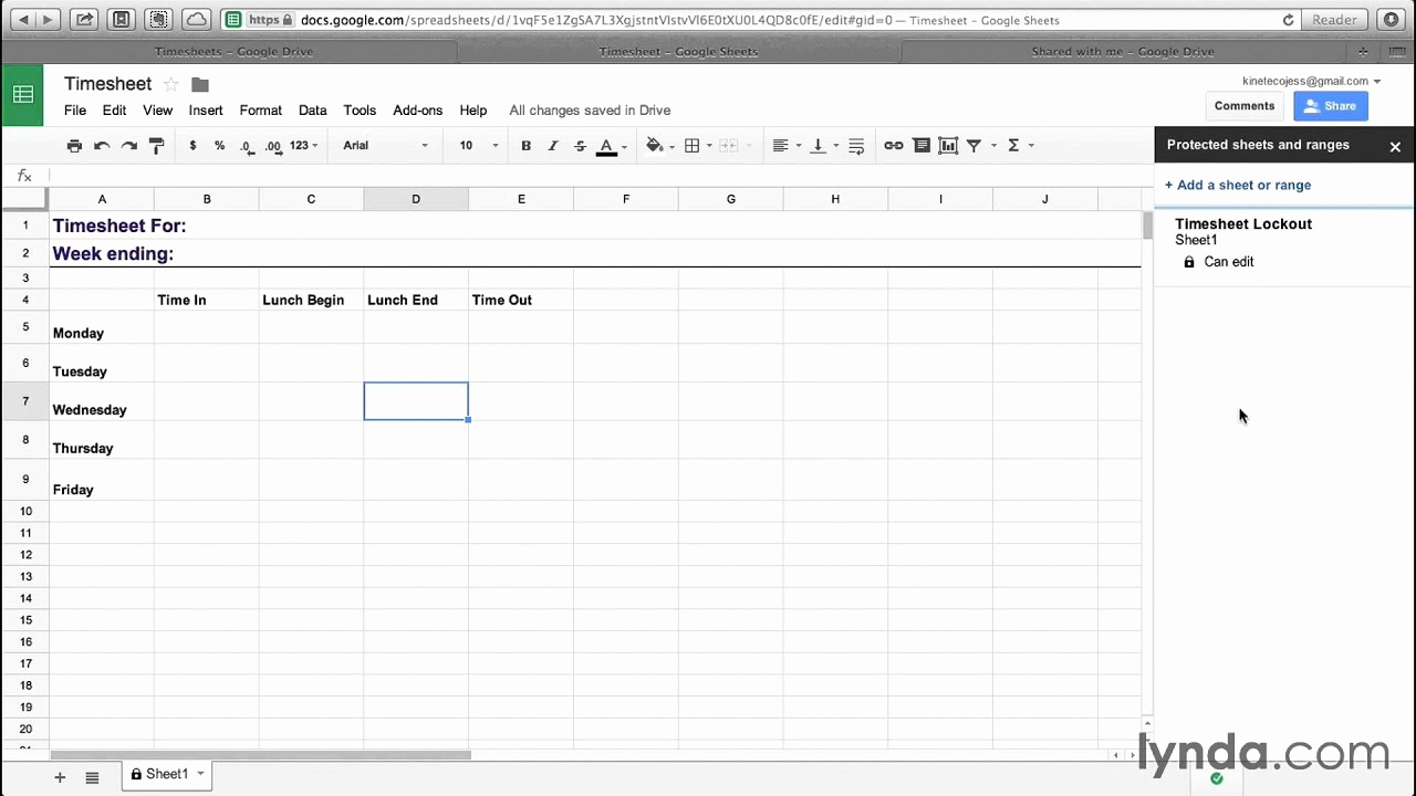 Inventory Template Google Sheets New Using Google Sheets to Make Templates