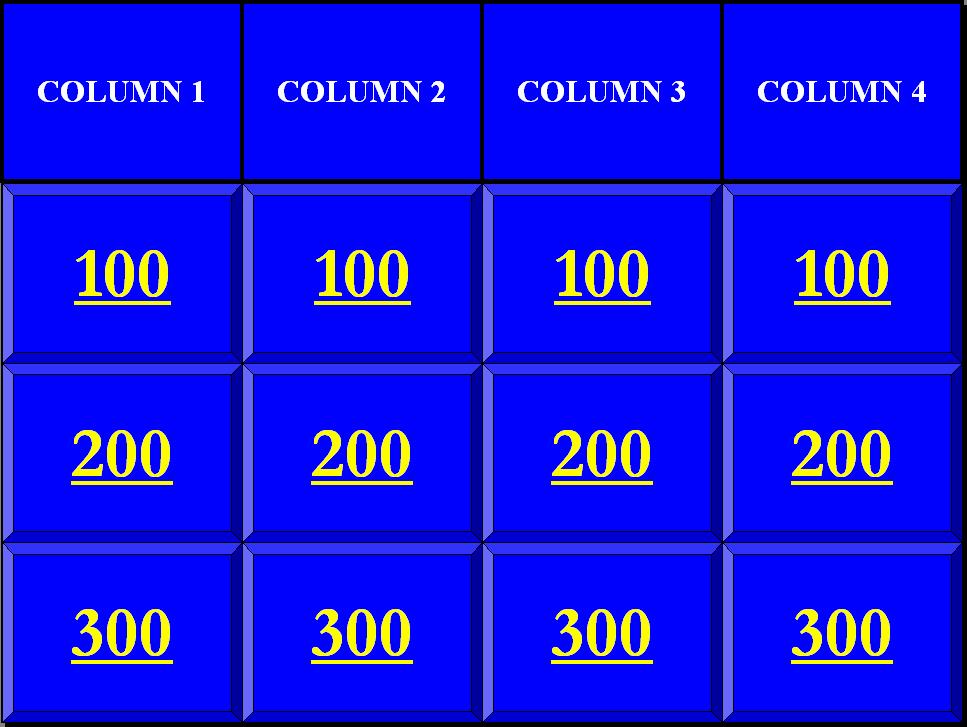 Jeopardy Powerpoint Template 5 Categories Luxury Phillip Cheng Md Ms Jeopardymaker