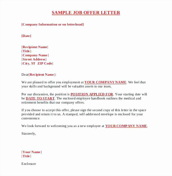 Job Offer Negotiation Letter Sample Awesome 12 Salary Negotiation Letter Samples