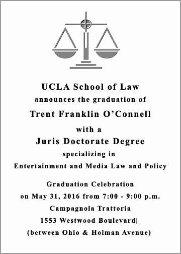 Law School Graduation Announcements Beautiful Law School Graduation Quotes 2015 Quotesgram