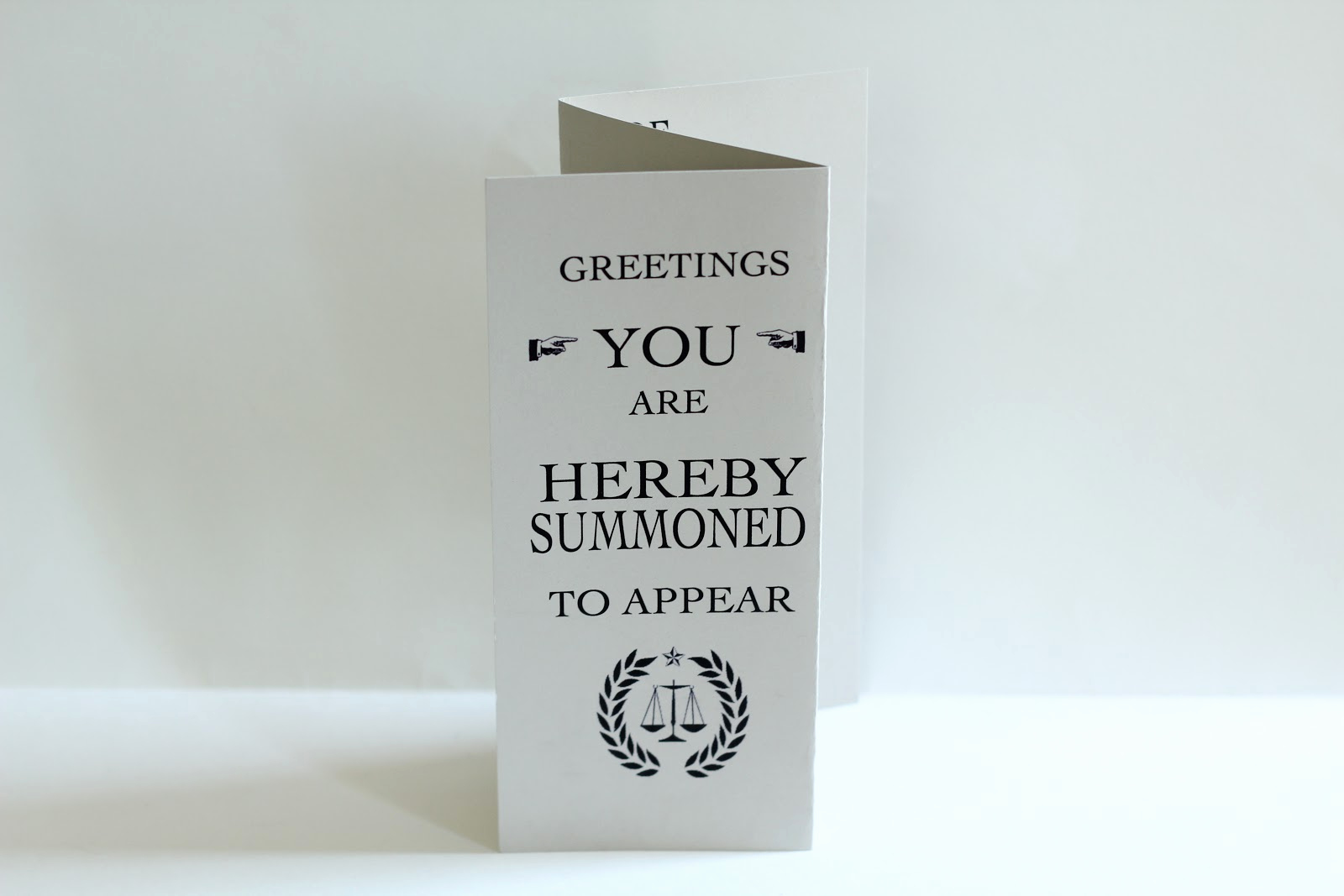 Law School Graduation Announcements Lovely Create Cook Survive Law School Make something Law