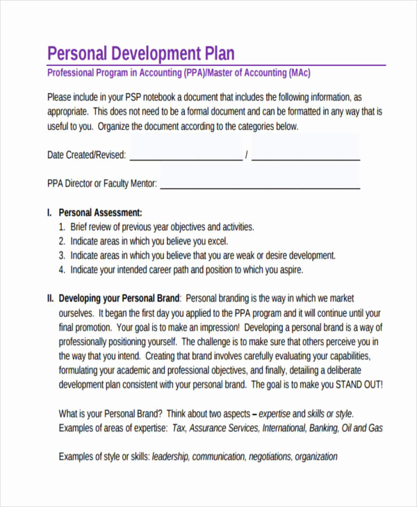Leadership Development Plan Example Elegant Leadership Development Plan Example Baskanai