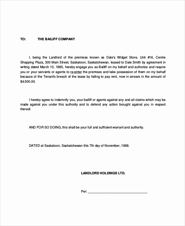 Lease Termination Letter to Tenant Elegant Sample Lease Termination Letter 7 Examples In Word Pdf