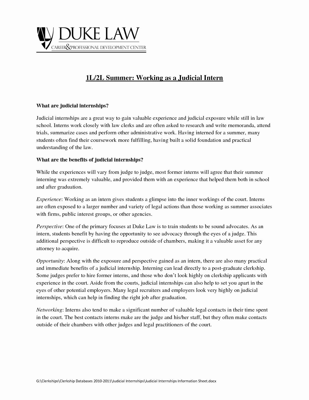 Legal Cover Letters Samples Unique Sample 2l Cover Letter Law Firm Cover Letter