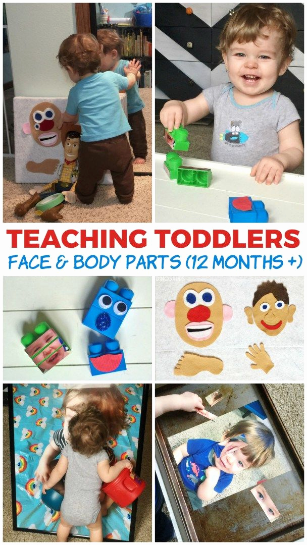 Lesson Plan for toddlers New We Had A Blast with Our Teaching toddlers Lesson This Week