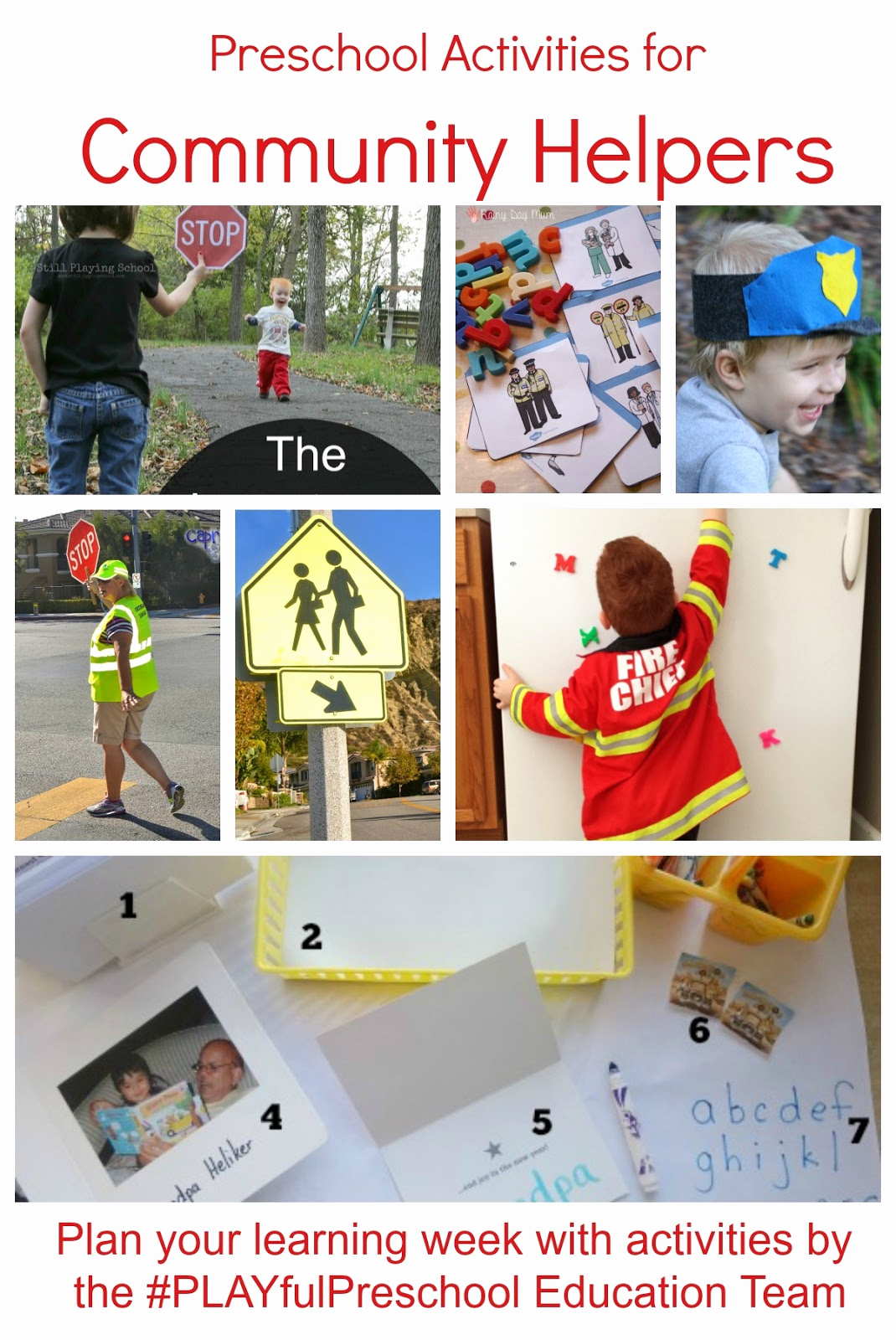 Lesson Plans for Kindergarten Inspirational Teach About Munity Helpers with Role Playing
