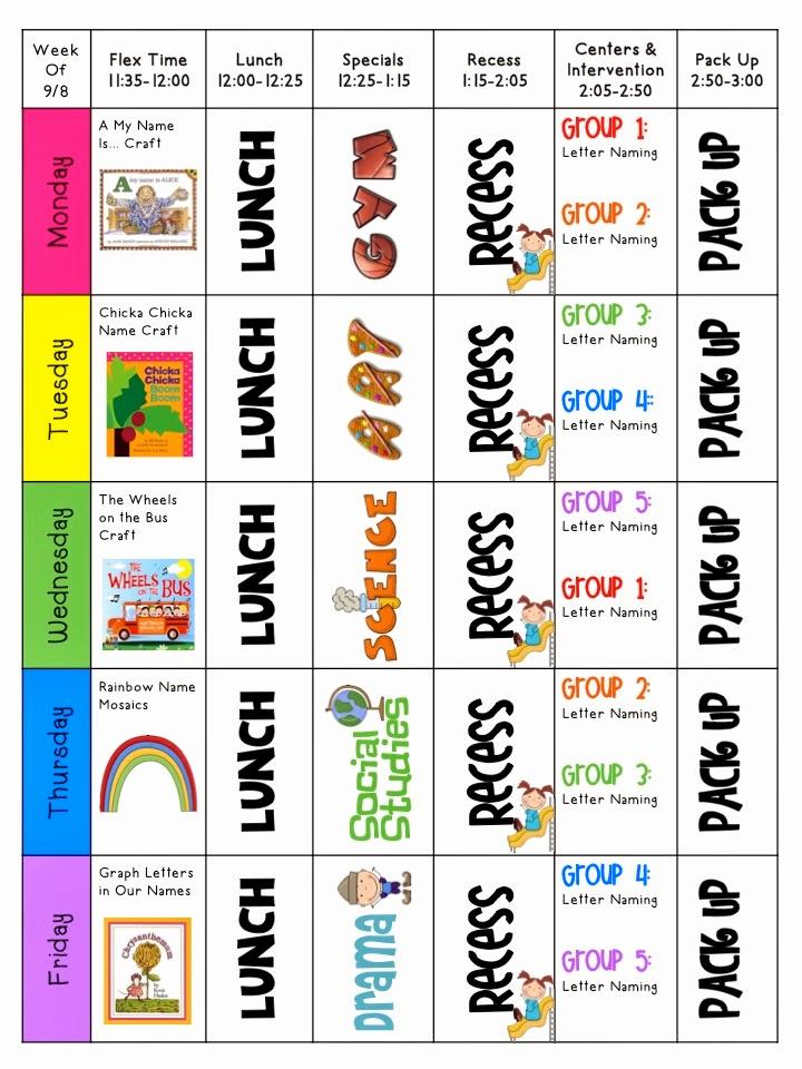 Lesson Plans for Kindergarten New Mrs Ricca S Kindergarten Classroom Library & Lesson Plans