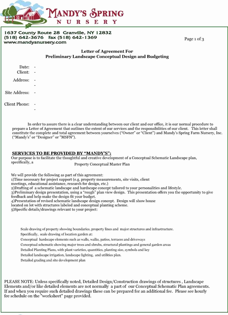 Letter Of Agreement Template Luxury 897 Best Images About Basic Legal Document Template On