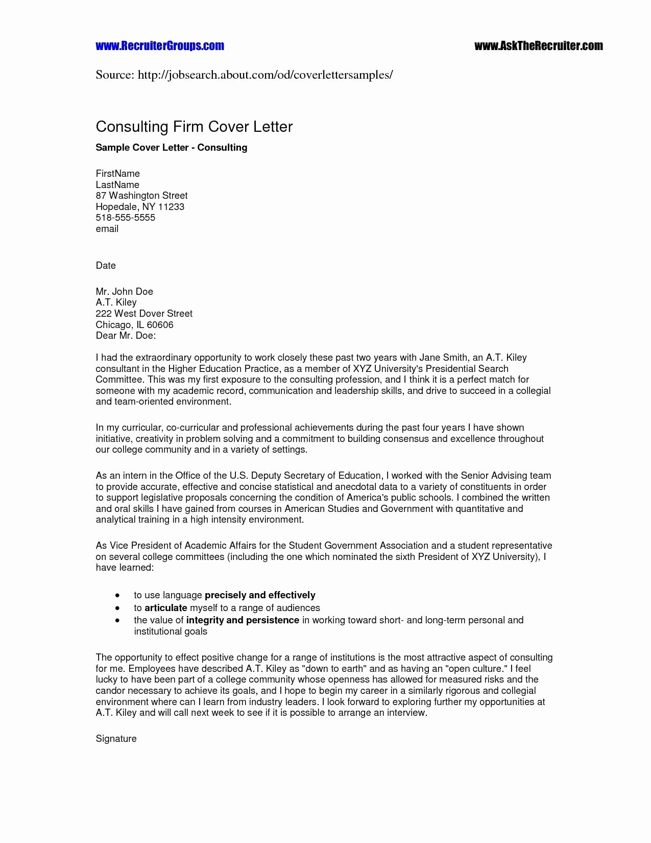 Letter Of Intent to Hire New Letter Intent to Hire Template Gallery