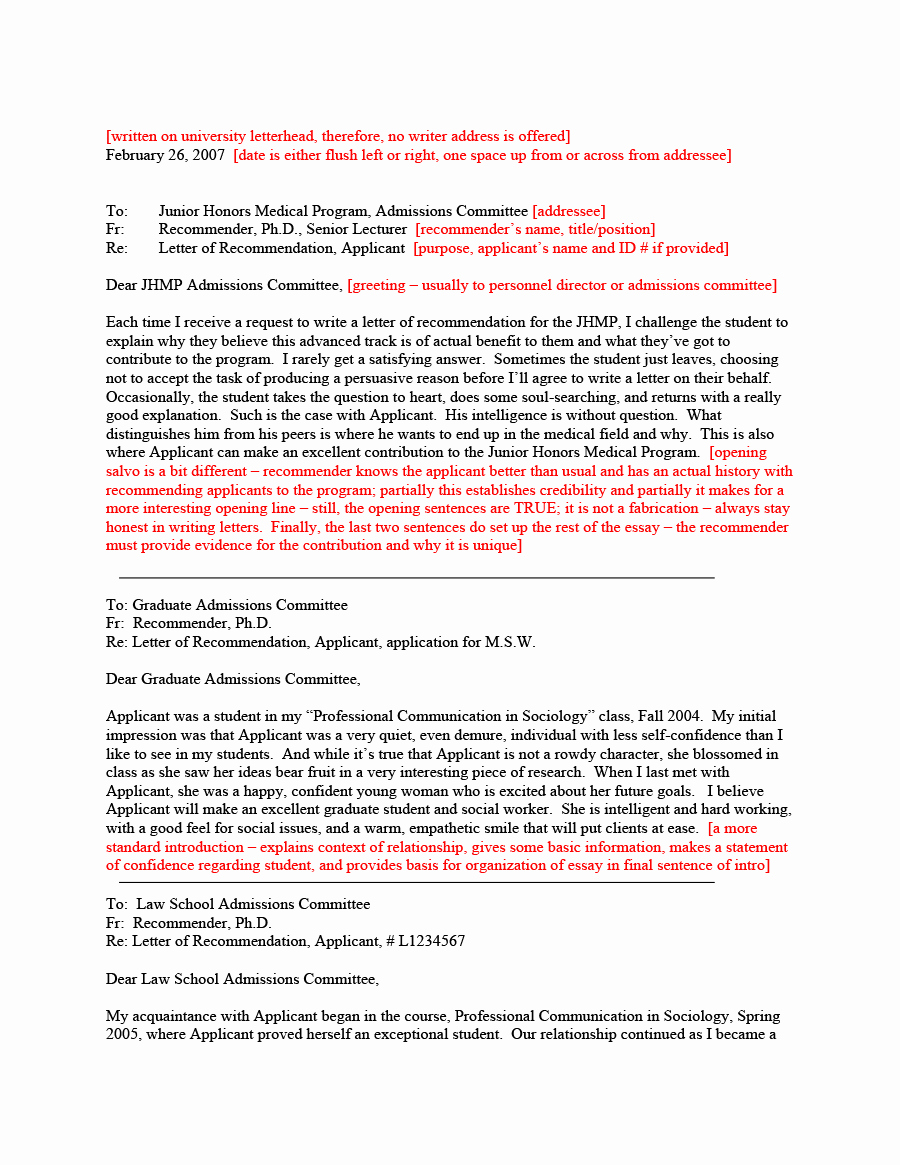Letter Of Recommendation for Immigration Elegant 36 Free Immigration Letters Character Reference Letters