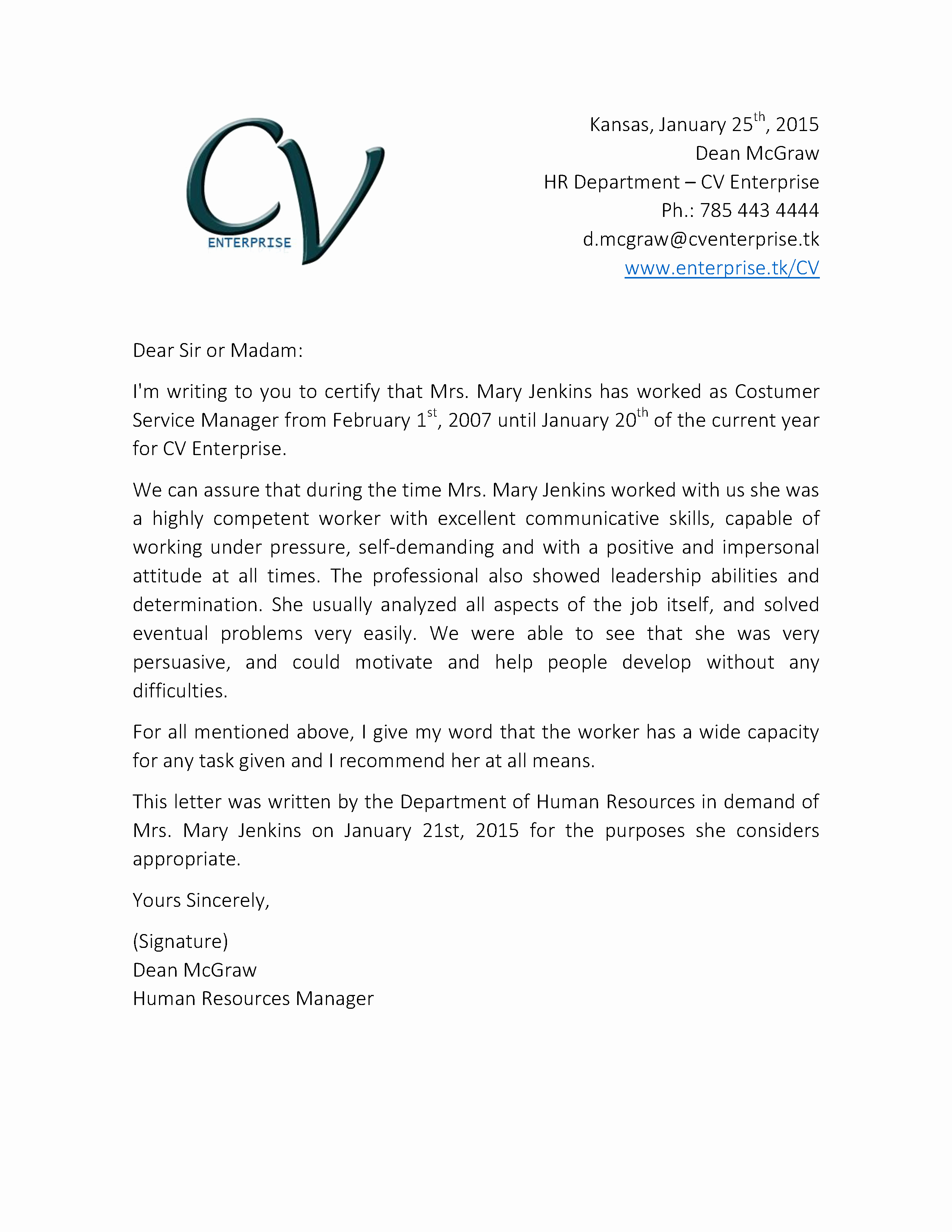 Letter Of Recommendation Outline Awesome Letter Template for Google Docs