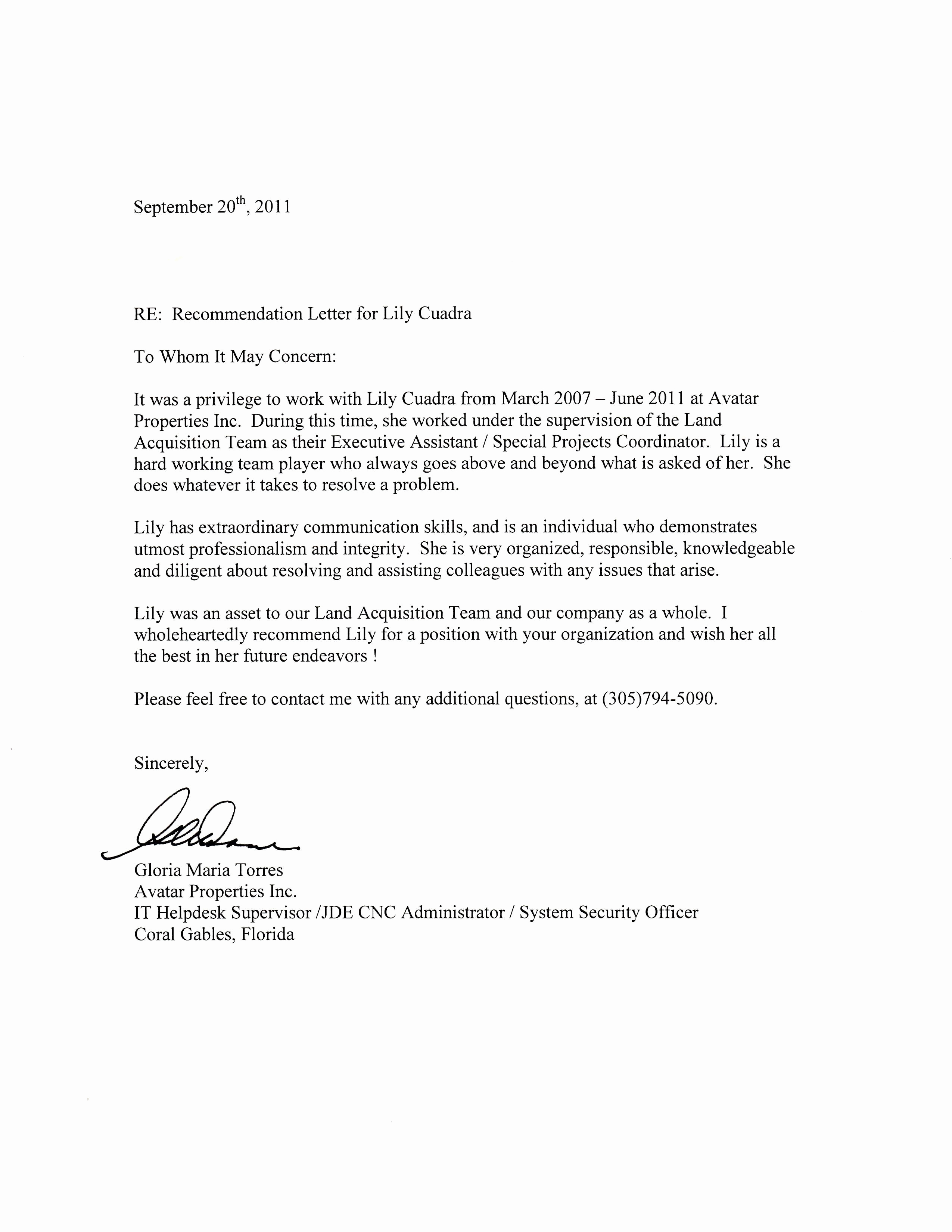 Letter Of Reference Example Fresh Simple Guide Professional Reference Letter with Samples