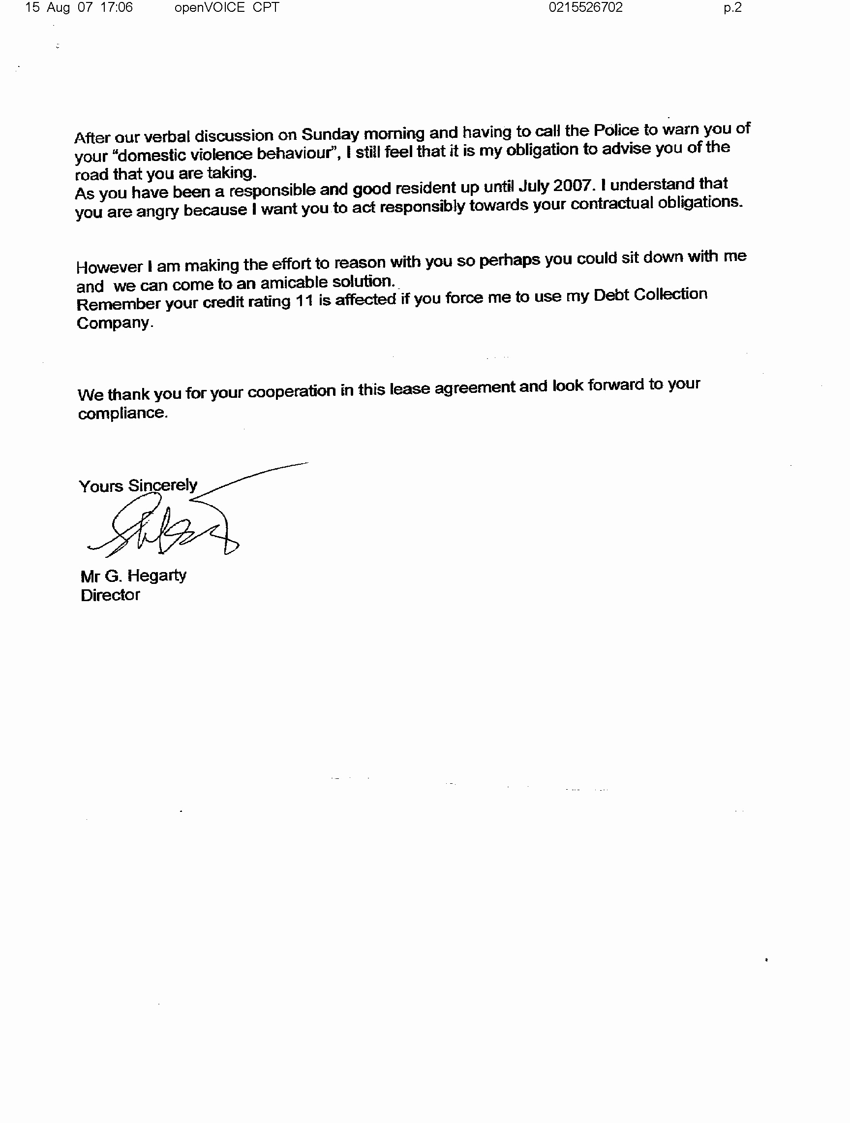 Letter to Landlord Moving Out Awesome Best S Of Letter to Landlord Moving Out Letter From