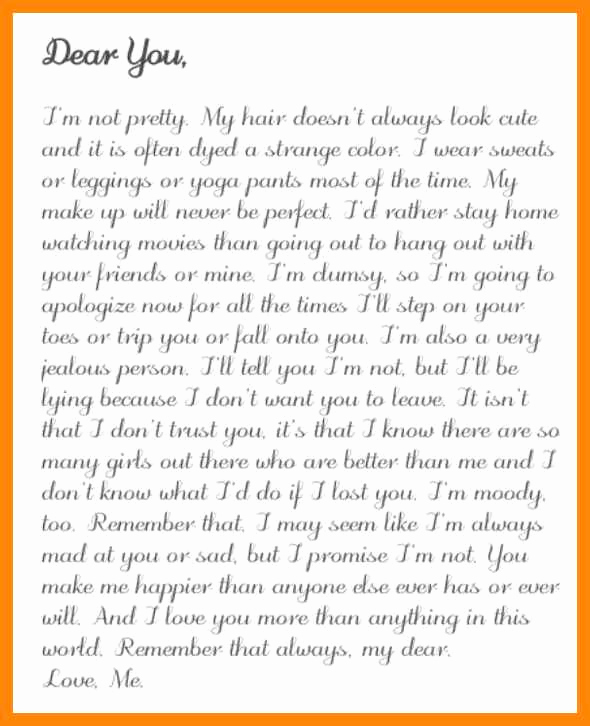Letter to My Husband Awesome 10 11 Love Letter to My Husband