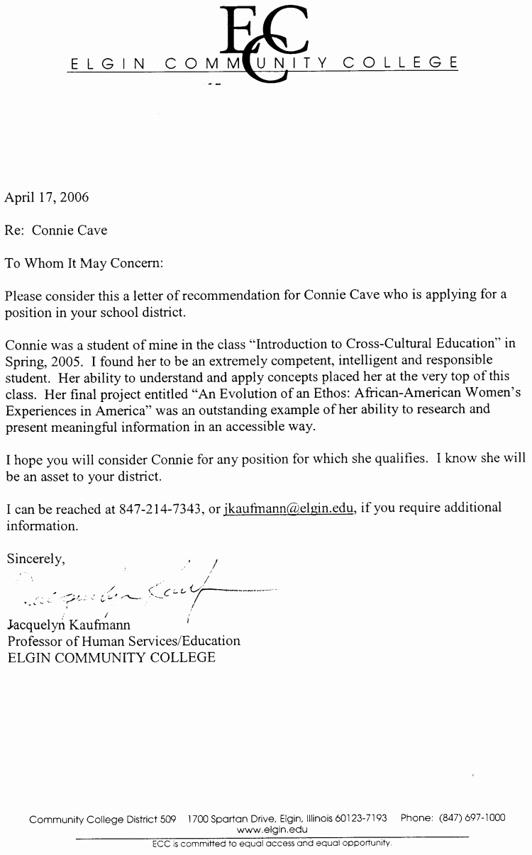 Letters Of Recommendation for College Elegant Wel E to Cdct