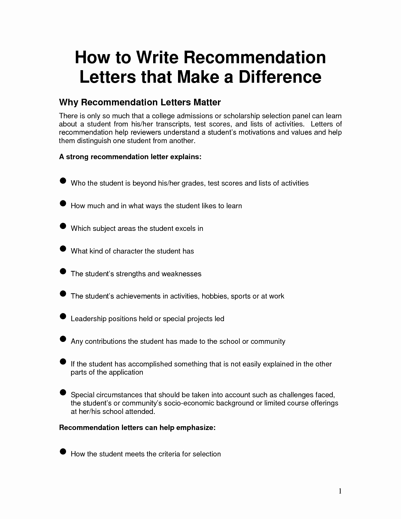 Letters Of Recommendation Template Beautiful Free Letter Of Reference Template