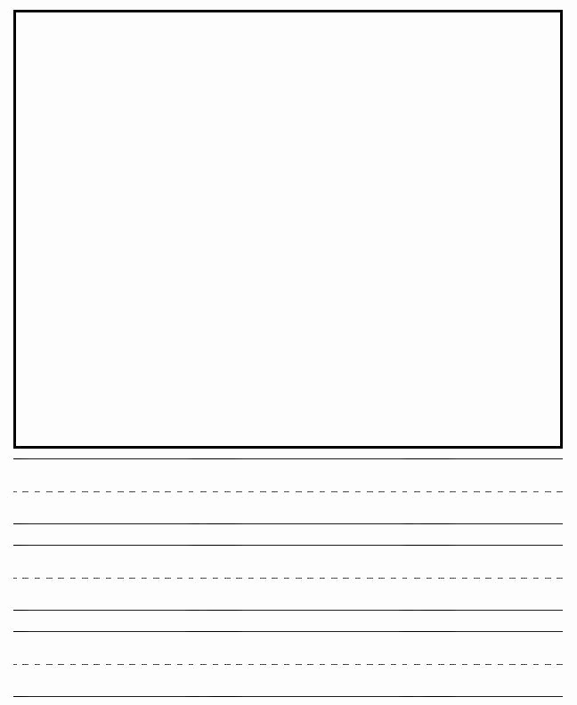 Lined Paper for Kindergarten Beautiful 8 Best Of Pre Writing Worksheets for Preschool