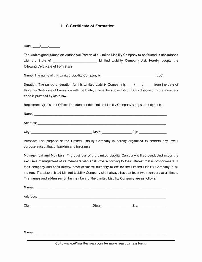 Llc Membership Certificate Template Awesome Download Llc Membership Certificate Template Free Download