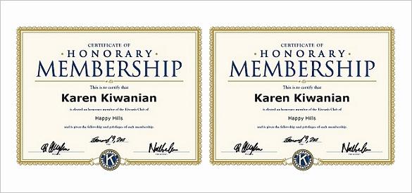 Llc Membership Certificate Template Elegant 23 Membership Certificate Templates Word Psd In