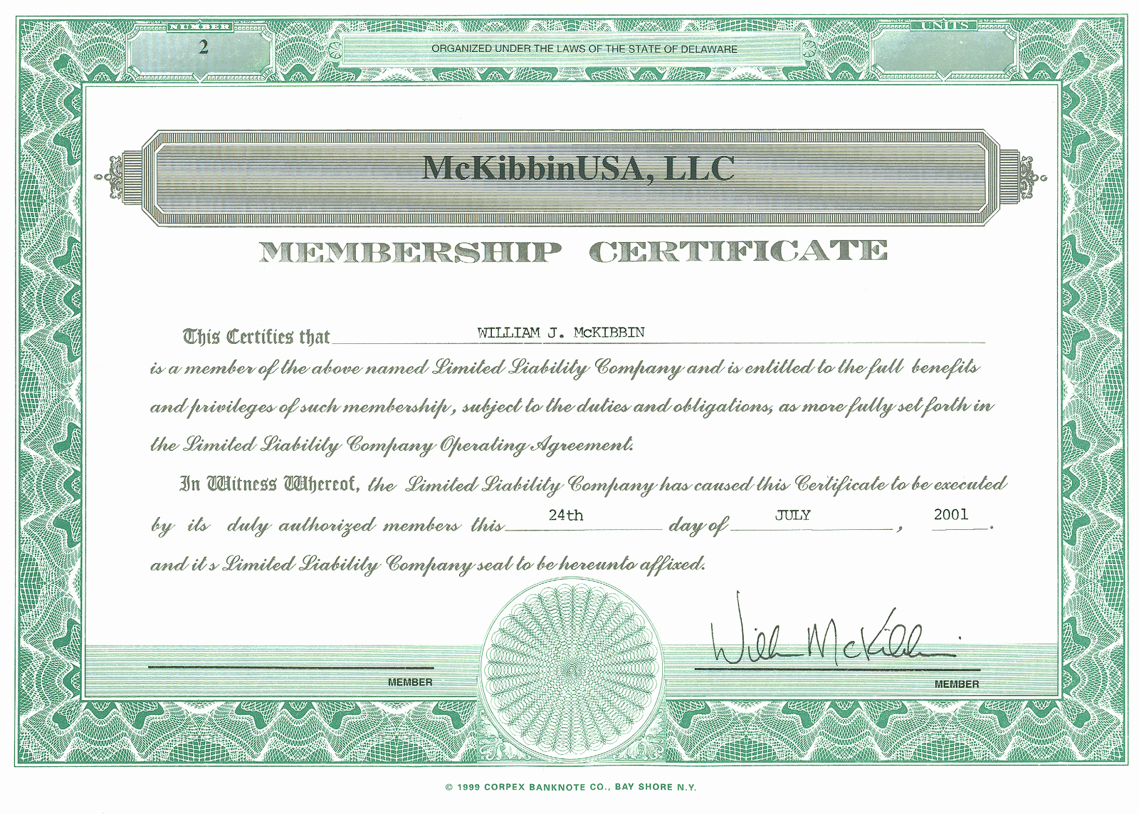 Llc Membership Certificate Template Fresh to Learn More About How I Started My Business Back In 2001
