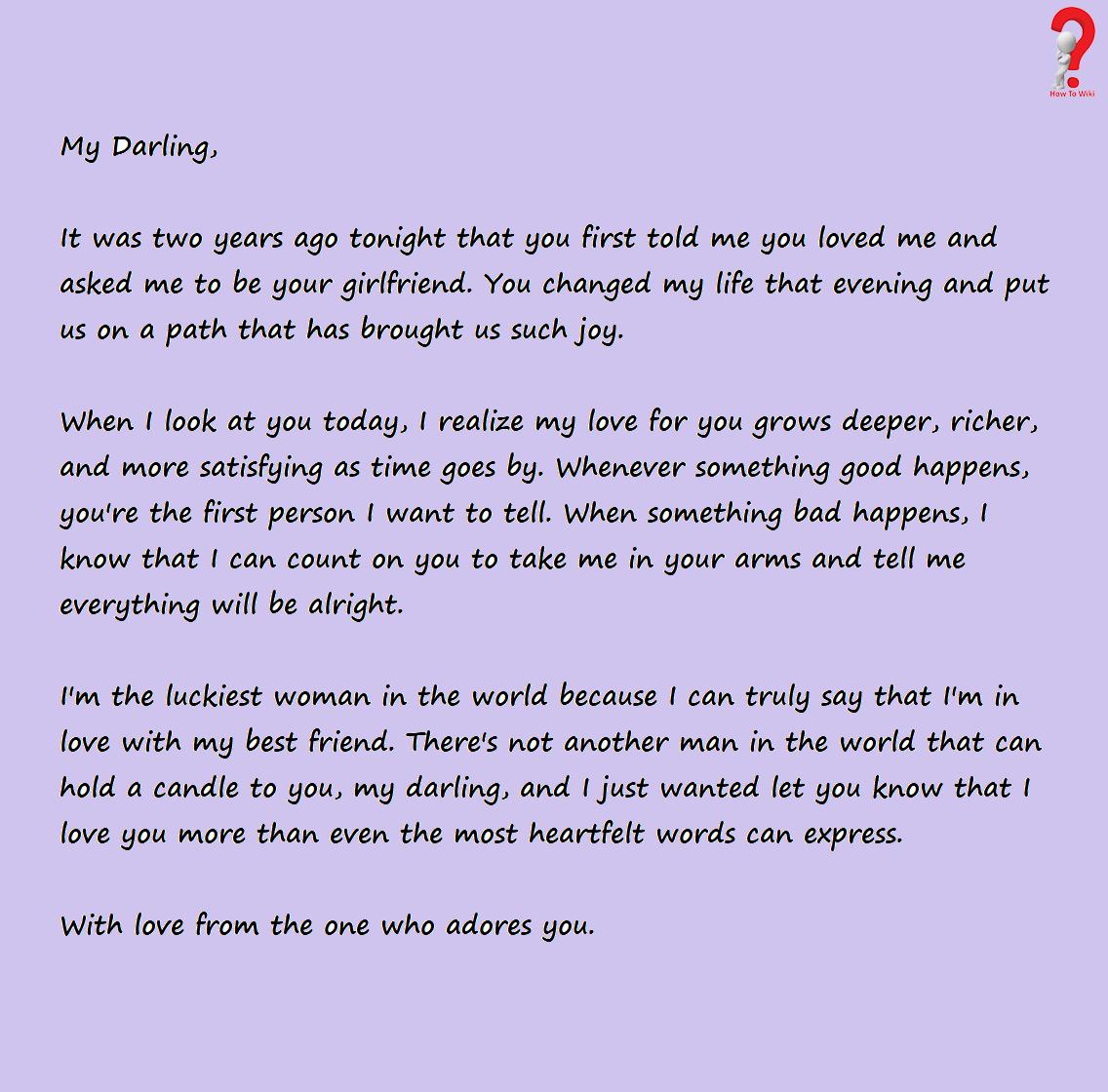 Love Letter to Boyfriend Luxury How to Write Love Letter for Boyfriend