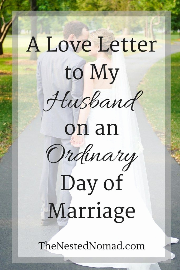 Love Letter to My Husband Lovely the 25 Best Letters to My Husband Ideas On Pinterest